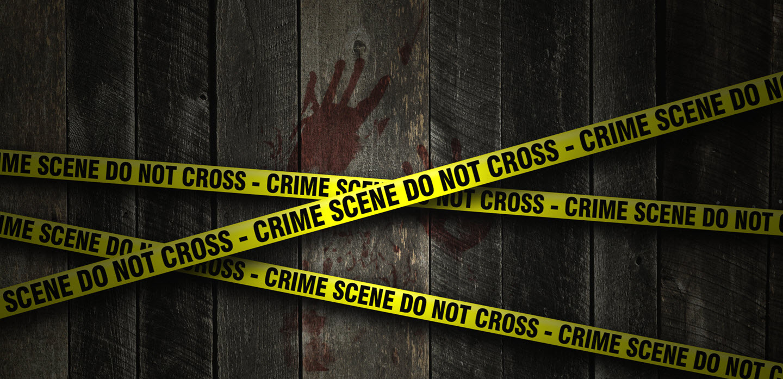 Five Best Crime Book Reviews